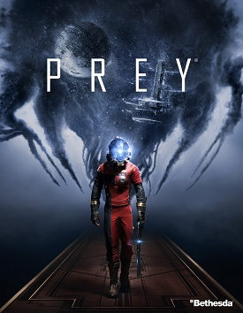 PREY 2017 Koeb CD-KEY billigt her!