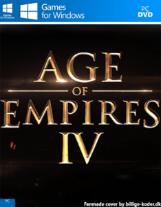 Age of Empires IV (4) Front-Cover_Games for Windows