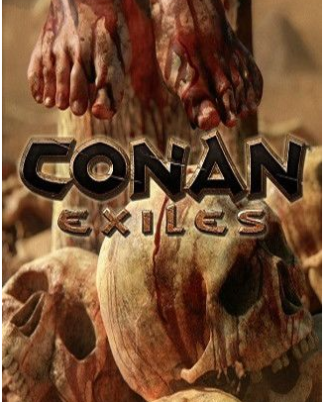 Conan Exiles Steam Key GLOBAL cd-key for PC