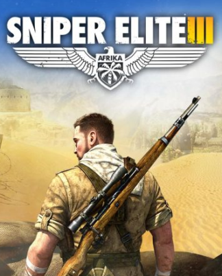 Sniper Elite 3 cd-key Steam