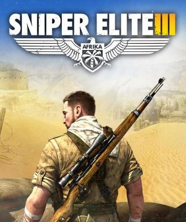 Sniper Elite 3 cd-key Steam