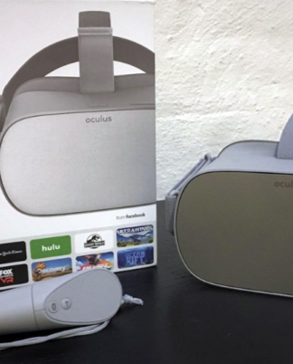 Køb Oculus Go 32GB virtual reality headset VR