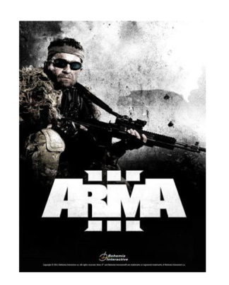 Køb arma 3, cd-key steam global billigt, cheap