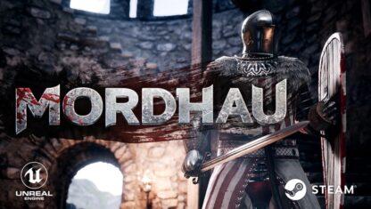 Køb Mordhau CD-key billigt til en lav pris
