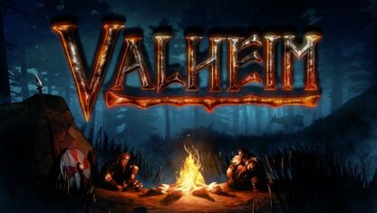 Valheim cd-key til Steam kan købes på Billige Koder